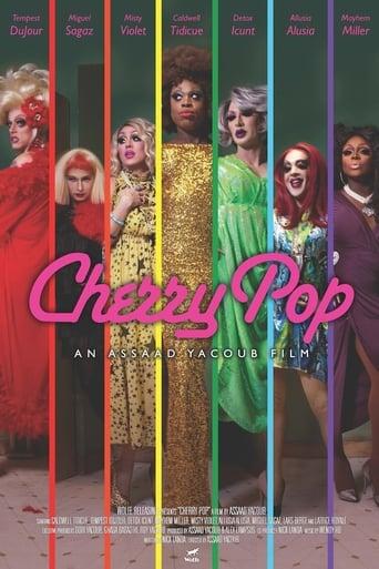 Poster of Cherry Pop
