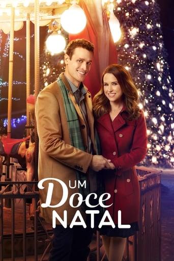 Poster of Um Doce Natal