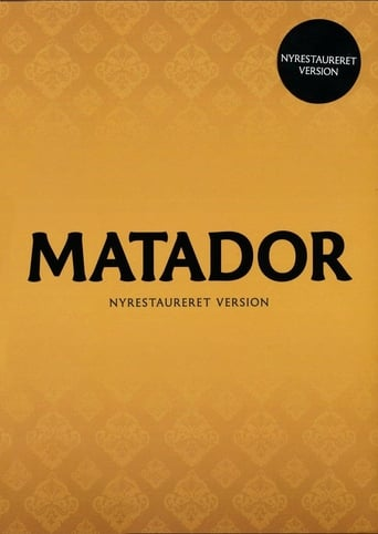 Watch Matador 1978 full online free