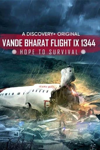 Watch Vande Bharat Flight IX 1344: Hope to Survival 2021 full online free