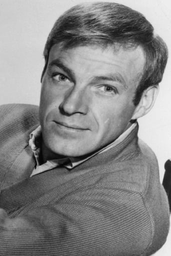 Image of Don Francks