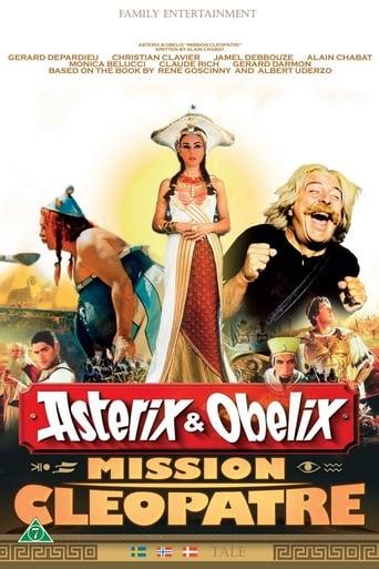 Asterix og Obelix: Mission Kleopatra
