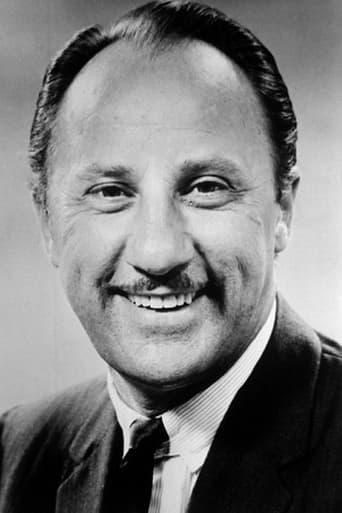 Image of Dick Wilson