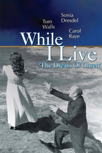 Poster of While I Live