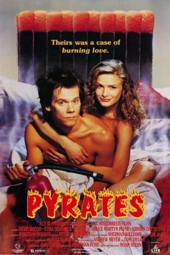 Poster of Pyrates