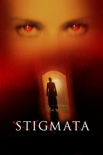 Assistir Stigmata online