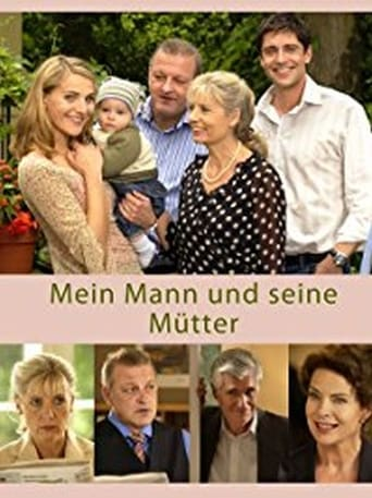 Poster of Mein Mann und seine Mütter