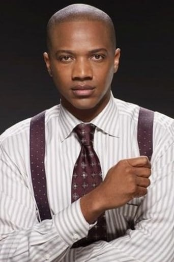 Image of J. August Richards