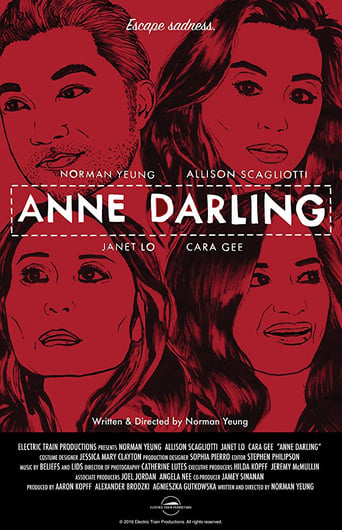 Poster of Anne Darling