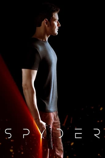 Spyder (Hindi Dubbed)