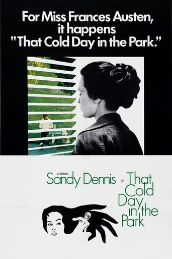 Poster of That Cold Day in the Park