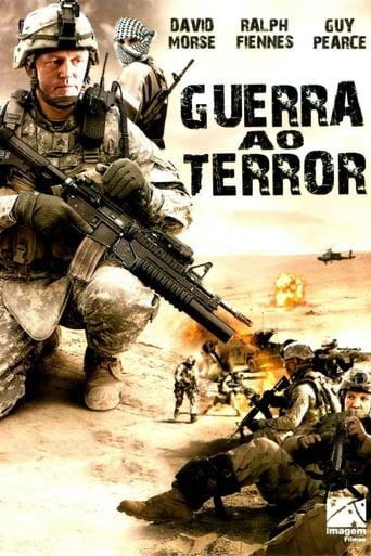 Guerra ao Terror Torrent (2008) Legendado BluRay 720p | 1080p FULL HD – Download