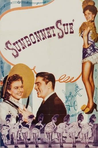 Poster of Sunbonnet Sue