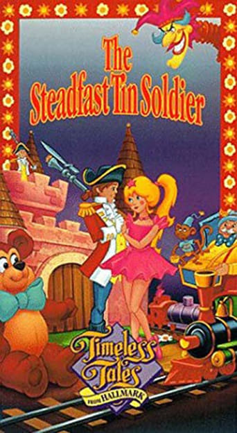 Poster of Steadfast Tin Soldier