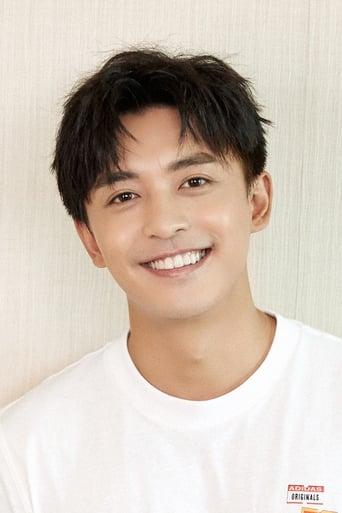 Image of Li Jiahang