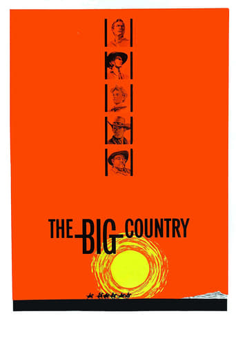 Watch The Big Country Online