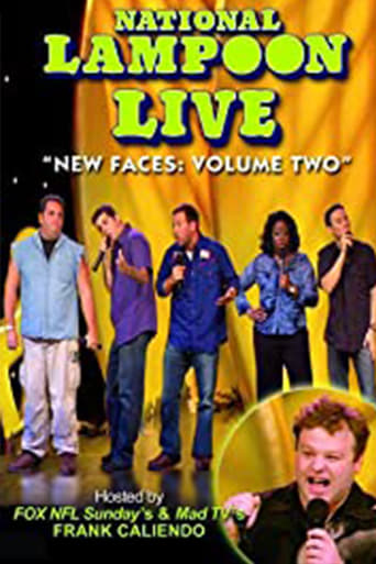 National Lampoon Live: New Faces: Vol. 2