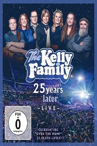 Watch The Kelly Family - 25 Years Later - Live full movie online 1337x