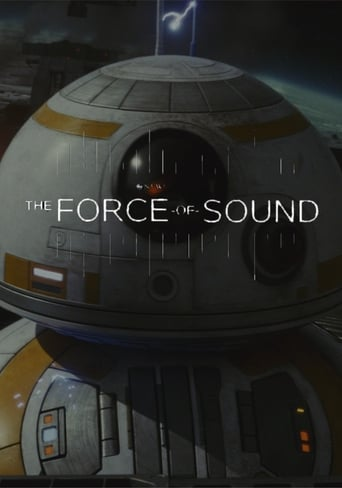 Poster of Star Wars: The Force of Sound