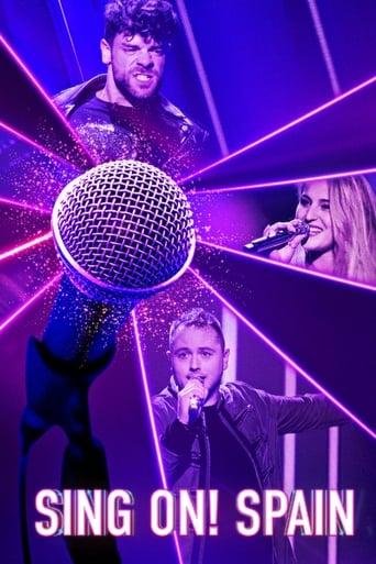 Assistir ¡A cantar! online