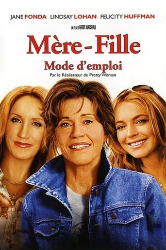 Poster of Mère-fille, mode d'emploi