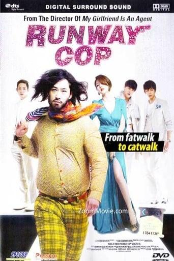Poster of Runway Cop