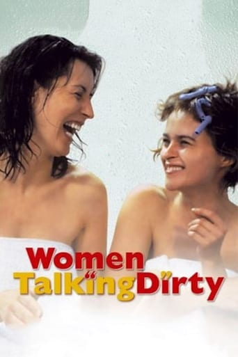 Poster of Women Talking Dirty