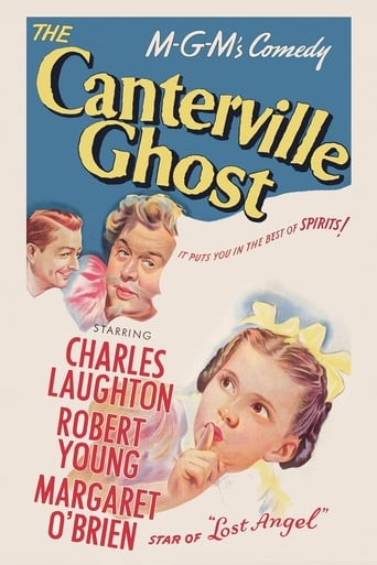 Watch The Canterville Ghost Full Movie Online Putlockers