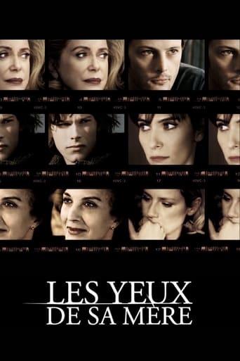 Poster of Les yeux de sa mère