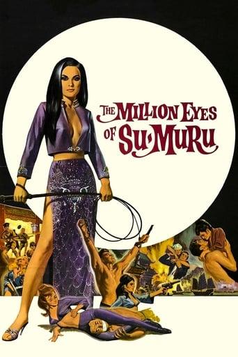 Sumuru die Tochter des Satans