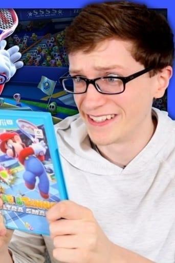 Scott the Woz: Mario Tennis Ultra Smash