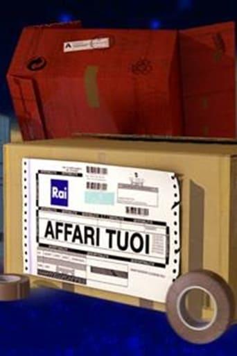 Poster of Affari tuoi