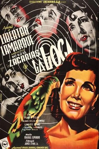 Watch La loca 1952 full online free