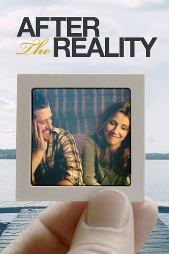 Poster of After the Reality fragman