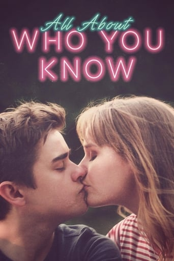 Watch All About Who You Know Online Free in HD