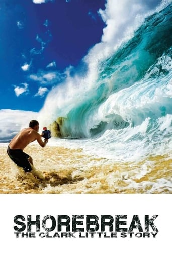 Watch Shorebreak: The Clark Little Story full movie downlaod openload movies
