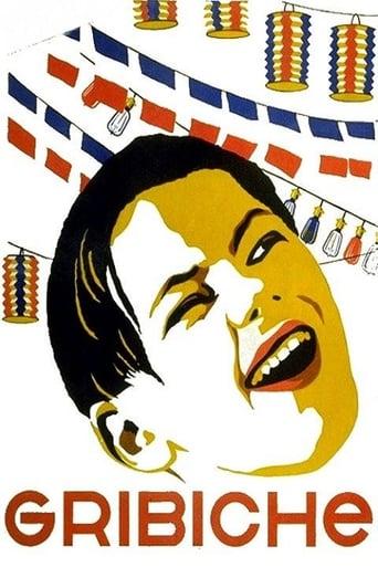Gribiche movie poster