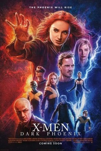 X-Men: Fênix Negra Torrent (2019) Dublado / Legendado Download