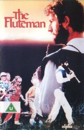 Poster of Fluteman