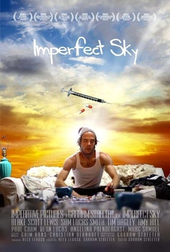 Poster of Imperfect Sky