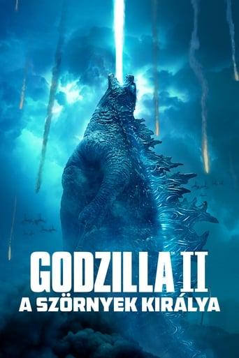 Godzilla II. - A szörnyek királya