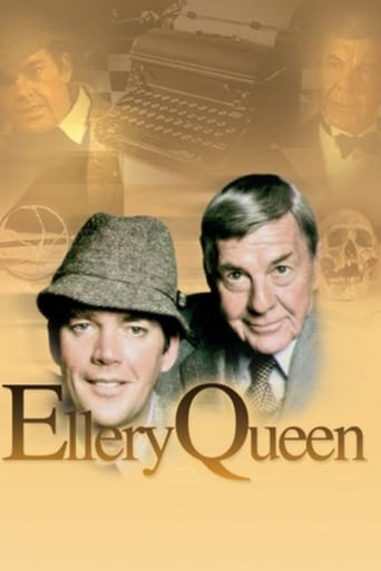 Capitulos de: Ellery Queen
