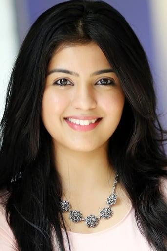 Image of Amritha Aiyer