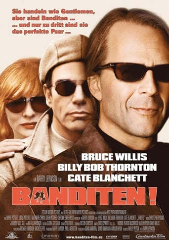 Poster of Banditen!
