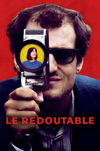 Le redoutable