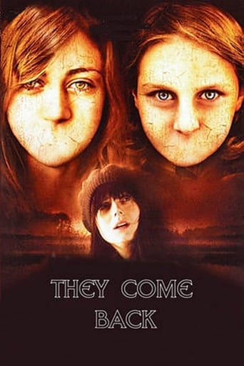 Poster of They Come Back