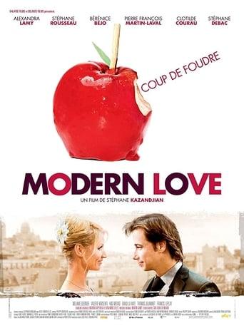 Assistir Modern love filme completo online de graça