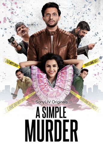 Poster of A Simple Murder