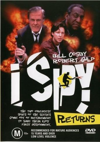 I Spy Returns