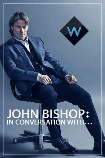 Poster of John Bishop: In Conversation With...
